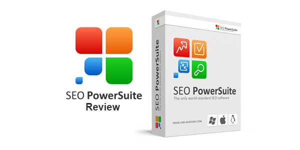SEO PowerSuite: All-In-One SEO Software & SEO Tools